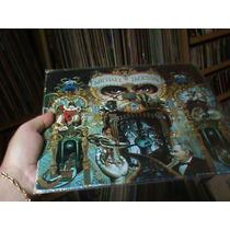 Lp - Michael Jackson - Dangerous - Duplo - Excelente C/ Enca