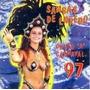 Cd-sambas De Enredo-grupo A-carnaval 97-viviane Araujo