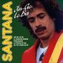 Cd Santana - Jin-go-lo-ba