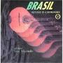 Cd Brasil Revive O Chorinho 2 Grupo Vou Vivendo Naxos