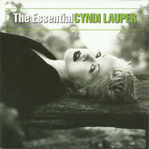Cyndi Lauper - The Essential Collection ( Cd )