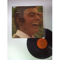 Lp Vinil - Johnny Mathis - Trma De Amor Romeu Julieta