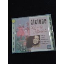 Cd Alcione - Garoto Maroto
