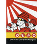 Devo-live In The Land Of The Rising Sun-japan 2003 Dvd