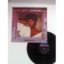 Lp Vinil - Dionne Warwick - Without Your Love