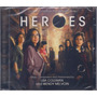 Cd Heroes - Lisa Coleman & Wendy Melvoin Score Do Seriado