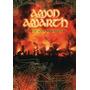 Amon Amarth-wrath Of The Norsemen Dvd-novo-lacrado-importado