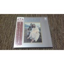 Carpenters Close To You - Mini Lp Shm-cd Japonês Raridade