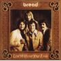 Cd Bread - Lost Without Your Love (1977) Último Album