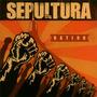 Cd Sepultura - Nation - Cd Novo Lacrado