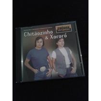 Cd Chitãozinho & Xororó - Raízes Sertanejas - Volume 2