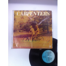 Lp Vinil - Carpenters - Song Book