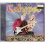 Cd Banda Calypso Volume 3 / Frete Gratis