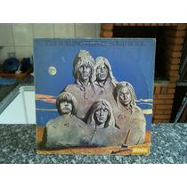 Lp Rolling Stones - Solid Rock Nacional Exc Estado R$ 50,00