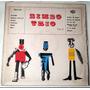 Lp Uruguai Zimbo Trio 1965 Volume 2 Gravadora Antar