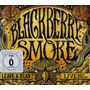 Blackberry Smoke-leave A Scar Live In North Carolina [cd+dvd