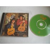 *cd - Rei Do Gado - Trilhas De Novela