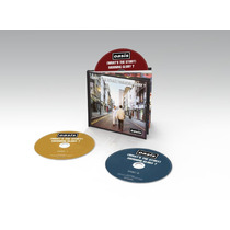 Cd Oasis Whats The Story) Morning Glory (deluxe) [import]