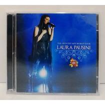 Laura Pausini - Viña Del Mar 2014 - Cd+dvd