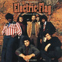Cd - Electric Flag - An American Music Band- Best Of- Import