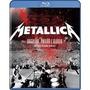 Blu-ray Original: Metallica Orgulho, Paixão E Glória