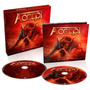 Accept-blind Rage Cd+blu-ray, Deluxe Edition,