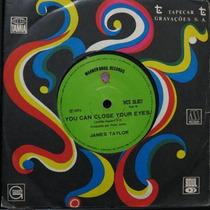 James Taylor - You`ve Got A Friend - Yo Compacto Vinil Raro