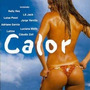 Cd Calor -p. Jorge Vercilo, Claudio Zoli, Luciana Mello, C 3
