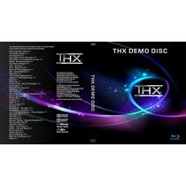 Bd Thx Demo Disc Dolby Truehd Dts-hd Movie Clips Cinema Test