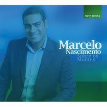 Marcelo Nascimento Sobre Montes Cd Lacrado Sony Music