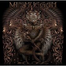 Cd/dvd Meshuggah Koloss (deluxe Edition) [import] Lacrado