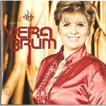 Cd Vera Brum - Coracao Adorador - Gospel, Evangelico