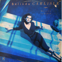 Belinda Carlisle - Lp - Veja O Video