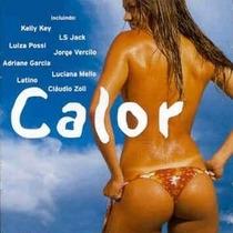 Cd Calor - Som Livre - Ls Jack, Cristian Call, Miryan Martin