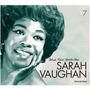 Cd Sarah Vaughan - Coleção Folhas Grandes Vozes