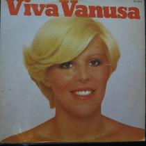Viva Vanusa - Mudanças - Gaiola Dourada Compacto Vinil Raro