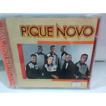 Cd Pique Novo / Butiquim --lacrado-- (frete Grátis)