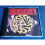 Cd Soundgarden Autografado Chris Cornell