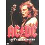 Dvd Acdc Live At Donington Digipack