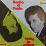 Benito Di Paula- Retalhos De Cetim - Cu Compacto Vinil Raro