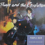 Prince And The Revolution - Purple Rain Compacto Vinil Raro