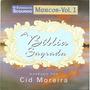 Cd Cid Moreira - A Bíblia Sagrada O Evangelho.- Marcos Vol.1
