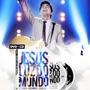 Dvd + Cd Jesus Luz Do Mundo Ao Vivo Daniel Lüdtke Novo Tempo
