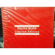 Diana Ross-best Of Limited Edition -novo-original-lacrado!!!