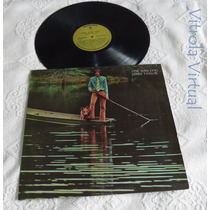 Lp James Taylor One Man Dog Warner 1973 Nacional