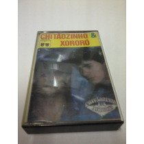 Chitãozinho & Xororó Meu Disfarce - Fita Cassete K7
