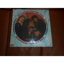 Vinil Frankie Goes To Hollywood Picture Disc Lp Importado