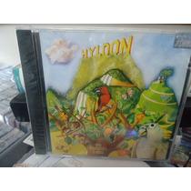 Hildon-deus A Natureza Ea Musica.-novo-original-lacrado!!!