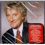 Cd Rod Stewart - Thanks For The Memory.. The Great - Novo***