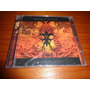 Theatre Of Tragedy - Cd Forever Is The World - Lacrado - Nac